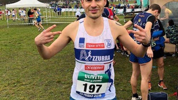 CAMPIONATI ITALIANI DI CROSS GUBBIO 2018