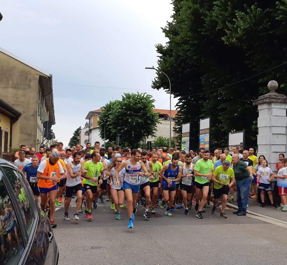 ANDREA SOFFIENTINI VINCITORE DEL GIRO DEL VARESOTTO
