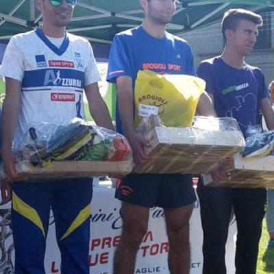 CardaCrucca & Campionati Italiani Cadetti/e